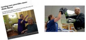 Lorien Health Services Case Study