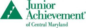 Junior Achievement of Central MD logo
