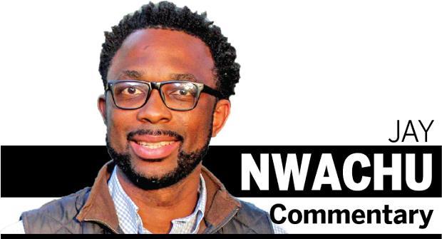 Jay Nwachu