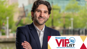 Think Systems' Jeff Berenholtz Named to The Daily Record's VIP List